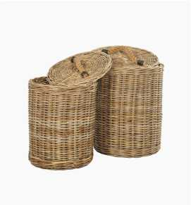 Natural Rattan is back as a Furniture Trend in 2020
