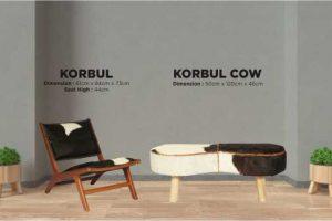 Korbul Cow