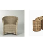 Tips for Maintenance Natural Rattan Furniture