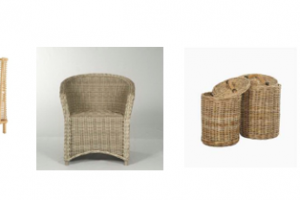 Tips for Maintenance Natural Rattan Furniture